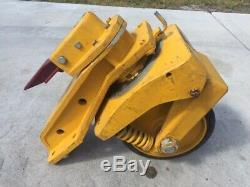 12 Casters (Lot of 5), Aircraft Heavy Duty Shock Absorbing Aerol
