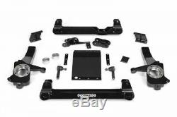 Cognito 4 Standard Lift Package For 2019 Chevy/GMC 1500 4WD Trucks