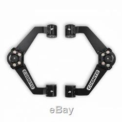 Cognito Ball Joint SM Series Upper Control Arm 2011-2019 Chevy GMC 2500HD 3500HD