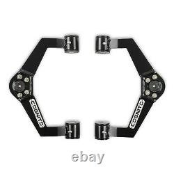Cognito Ball Joint Style Upper Control Arm Kit For 20-21 Chevy/GMC 2500HD 3500HD