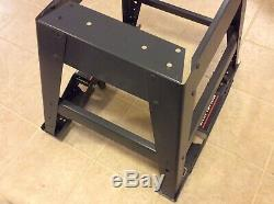 Craftsman Caster Mobil Base & Legs Mint Cond. Free Ship Heavy Duty