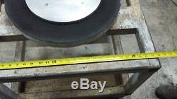 Fabrication Stand on Wheels Heavy Duty from Aerospace Environment NICE
