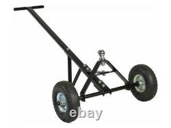 Heavy Duty Trailer Moving Dolly Manual Boat Utility RV Camper Hand Caster Puller