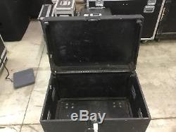 Large Road Case Heavy Duty With Casters Item #70