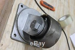 Lot Of 5 New Heavy Duty Casters Hx1607t-6x3z3 Part Number 22172