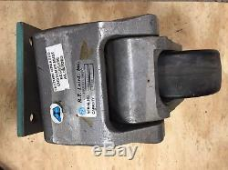 Set of 2 RT Laird Heavy Duty Casters