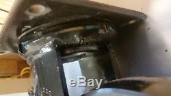 Snap-On Heavy Duty Swivel Caster by Faultless SH1400-6 Tool Box Caster Spring