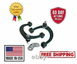 Specialty SPC 25470 Pair Front Upper Adjustable Control Arms for Toyota Tacoma